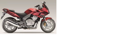 Product picture HONDA CBF 1000 FA ABS 2006- onwards